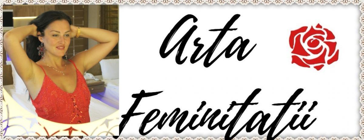 ARTA FEMINITATII CONȘTIENTE