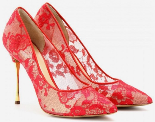 nicholas-kirkwood-lace-pumps-metallic-stiletto-heels-red-shoes