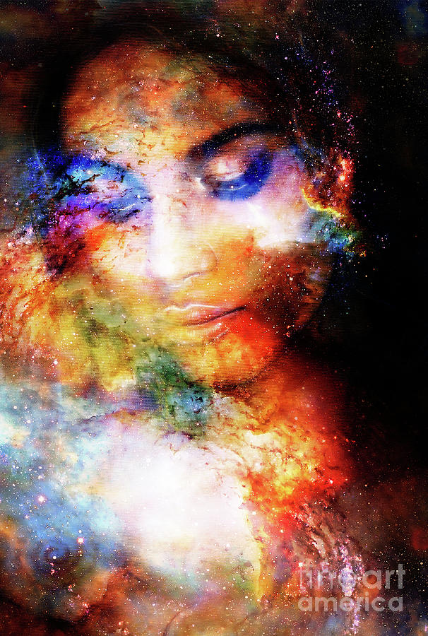 1-goddess-woman-in-cosmic-space-cosmic-space-background-jozef-klopacka