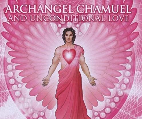 Arhanghel chamuel